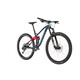 "VOTEC VX Elite - Allmountain Fully 29"" - blue-red"